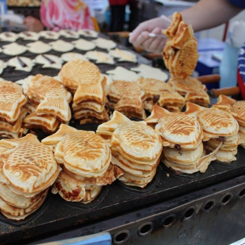 International Street Food Festival, On The List Melbourne