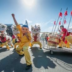 Full Moon Festival 2014 at Dandenong Market