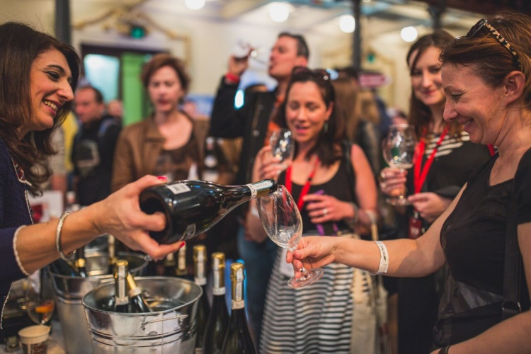 Italian Food and Wine Festival, On The List Melbourne