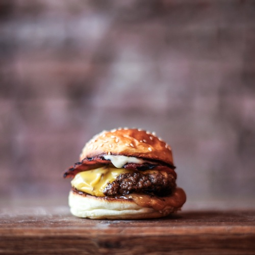 2016 MFWF The Baconing, On The List