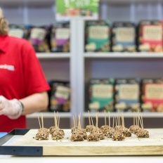 Gluten Free Expo, On The List, On The List Melbourne