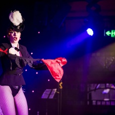 After Hours Cabaret Club, On The List, On The List Melbourne
