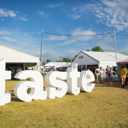 Taste of Melbourne, On The List Melbourne