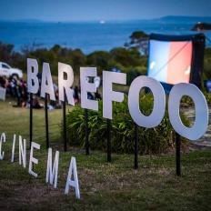 Barefoot Cinema, Melbourne, On The List Melbourne