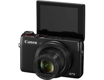 Canon-PowerShot-G7x-front-screen-up