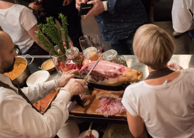 Italian Wine and Food Festival, On The List, On The List Melbourne
