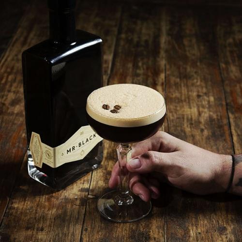 Mr. Black Espresso Martini Festival, On The List Melbourne