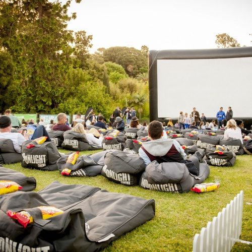 Moonlight Cinema, On The List, On The List Melbourne