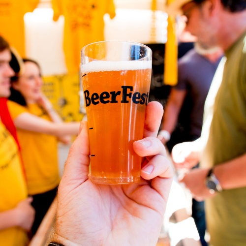 Melbourne BeerFest, On The List