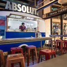 Melbourne Ice Slide, On The List, On The List Melbourne
