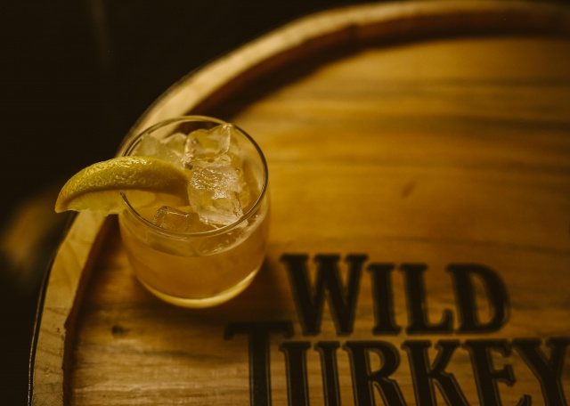 Wild Turkey Events, On The List, On The List Melbourne