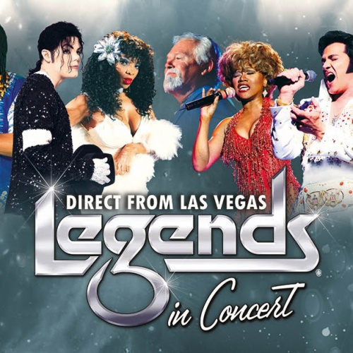 On The List Melbourne_Winne Winner_Legends in Concert_Win Tickets