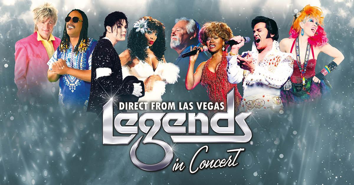 On The List Melbourne_Winne Winner_Legends in Concert_Win Tickets