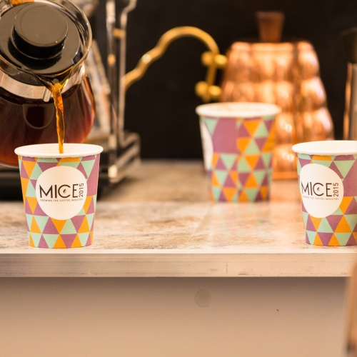 MICE2015 Best of Show, On The List Melbourne