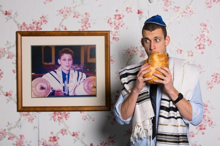 Jewish-ish, On The List Melbourne, MICF