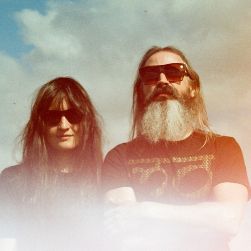 MOON DUO NGV FRIDAY NIGHTS, ON THE LIST MELBOURNE