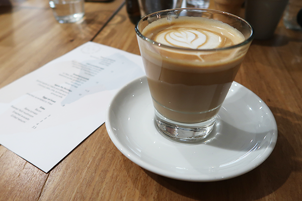 Meister Espresso_Collins Square_On The List Melbourne