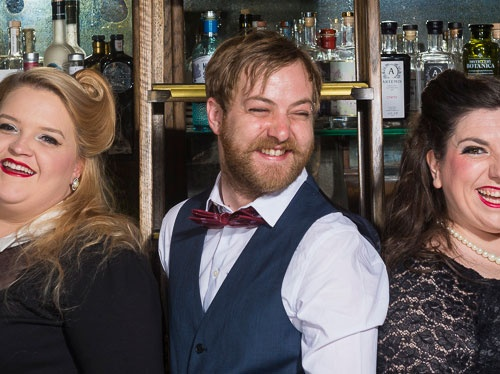 Mother's Ruin: A Cabaret About Gin, On The List, On The List Melbourne