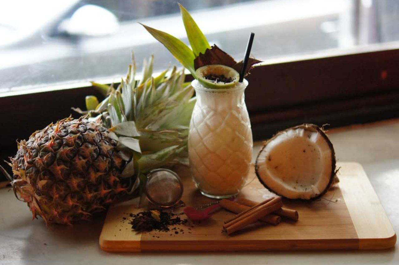 Pina Colada Day_On The List Melbourne