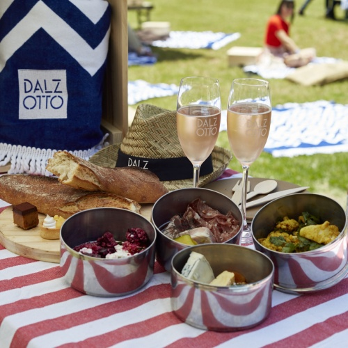 Dal Zotto for Gourmet Cinema, On The List Melbourne