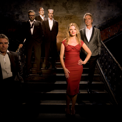 RocKwiz's Really Really Good Friday, On The List Melbourne