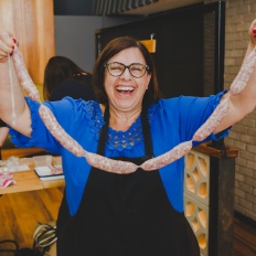 Sausage Making Masterclasses at Common Man, On The List, On The List Melbourne