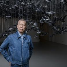 Terracotta Warriors and Cai Guo-Qiang