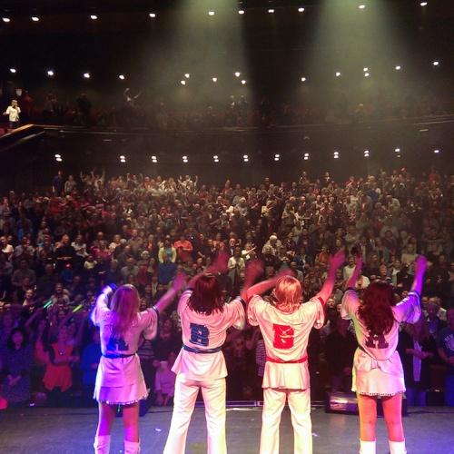The ABBA Show 2