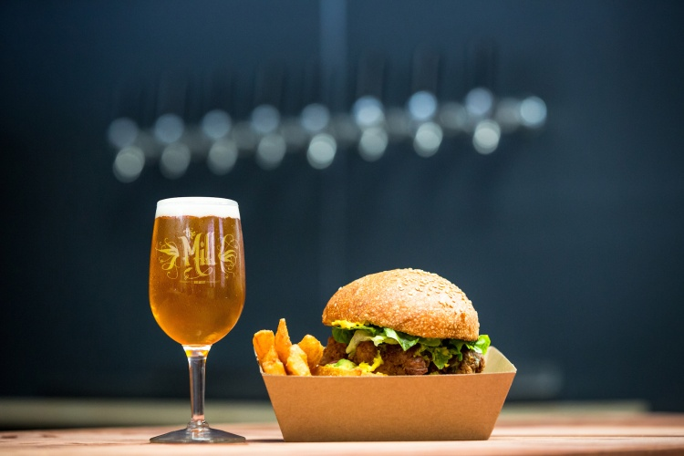 The-Mill-Brewery-And-Melbourne-Vegan-Eats-Showcase-The-Mill-Brewery