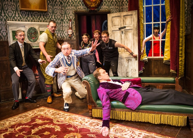 The Play That Goes Wrong smaller 1179