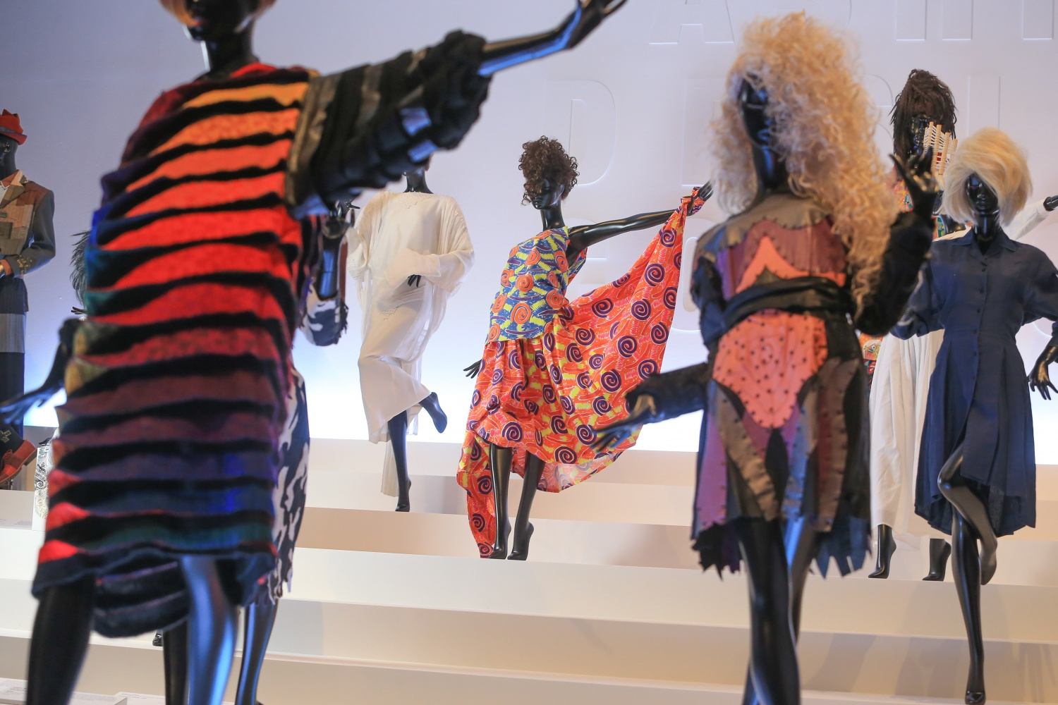 200 years of fashion NGV, On The List Melburne