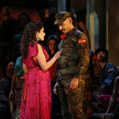 Carmen, Opera Australia, On The List, On The List Melbourne