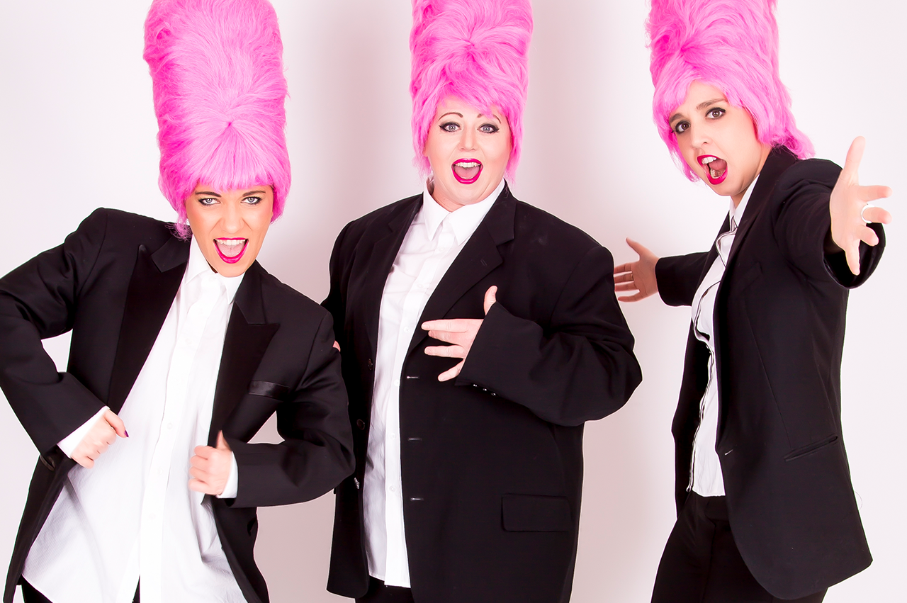 The Desperettes, MICF, On The List, On The List Melbourne