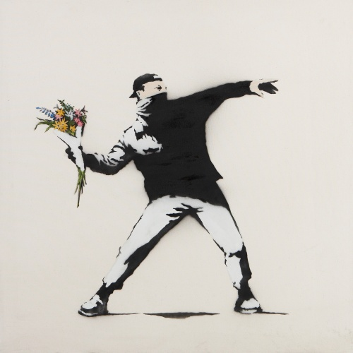 The Art of Banksy Exhibition, On The List, On The List Melbourne