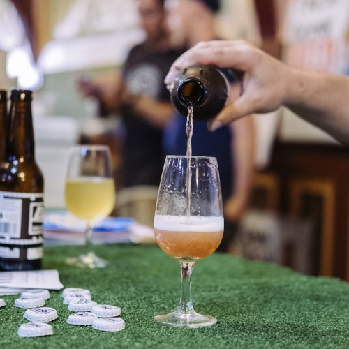 Good Beer Week Gala, On The List, On The List Melbourne