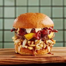 BL Burgers Pop Up, On The List, On The List Melbourne