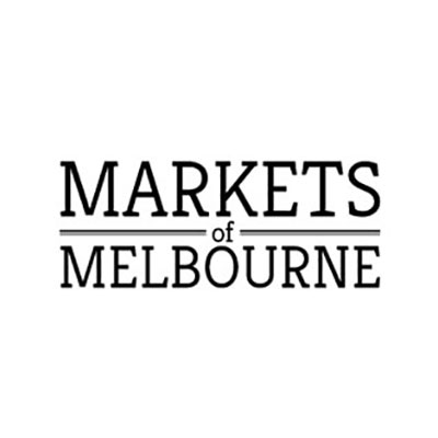 Markets of Melbourne