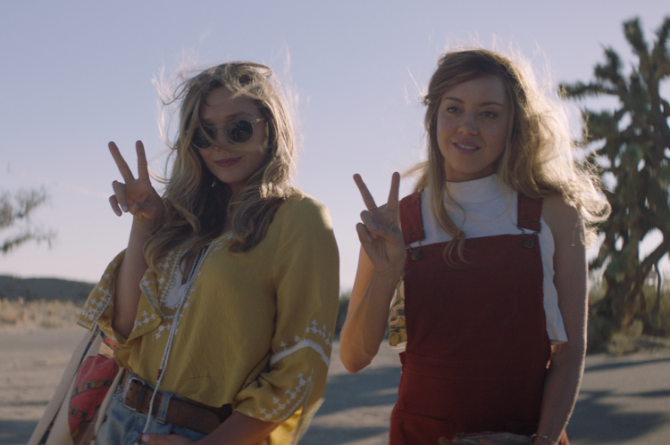 Ingrid Goes West, On The List Melbourne