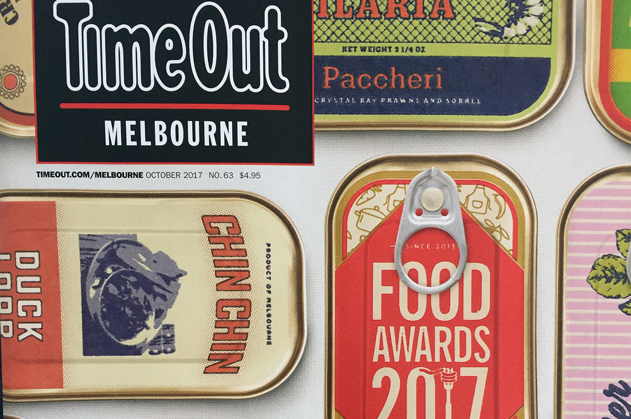 timeout melburne food awards_onthelistmelbourne